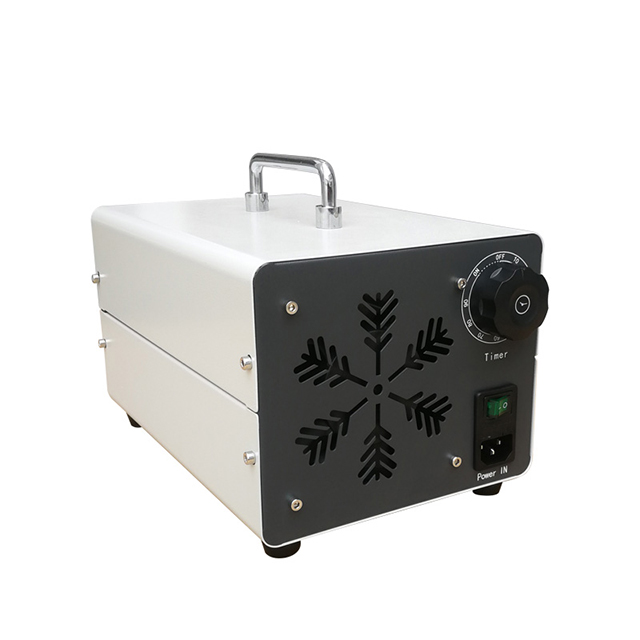 Mini 5g 10g 15g 20g Portable Ozontor High Frequency Ozone Generators Hotel Car Home Aria Ozono Medico With Ce Certificate