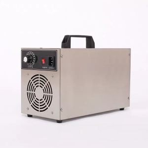 High Output 40G per hour Ozone Generator Air Purifiers O3 Ozonation System for Sale USA