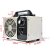 New Arrival Air Disinfection Ozone Generator Ozone Purifier Machine for Sale