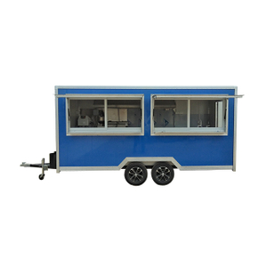 Best Design China High Quality Truck Food For Sale Coffee Bike Cart